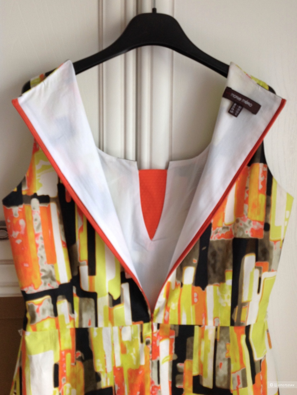 Платье Marie Mero (Бельгия), размер 44-46.