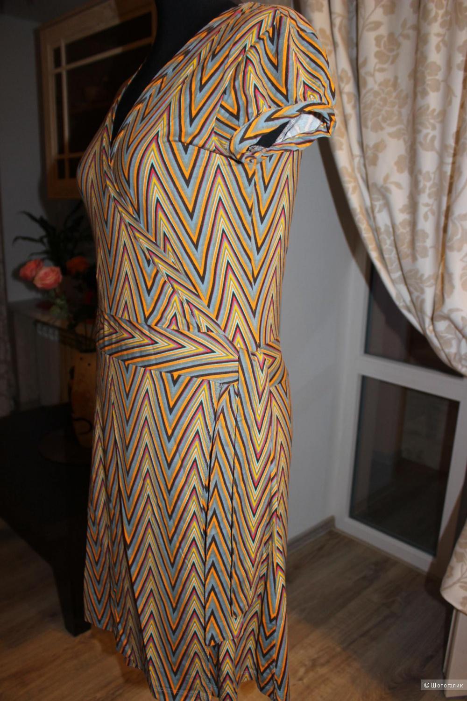 Платье с запахом VERO MODA, размер 44-46