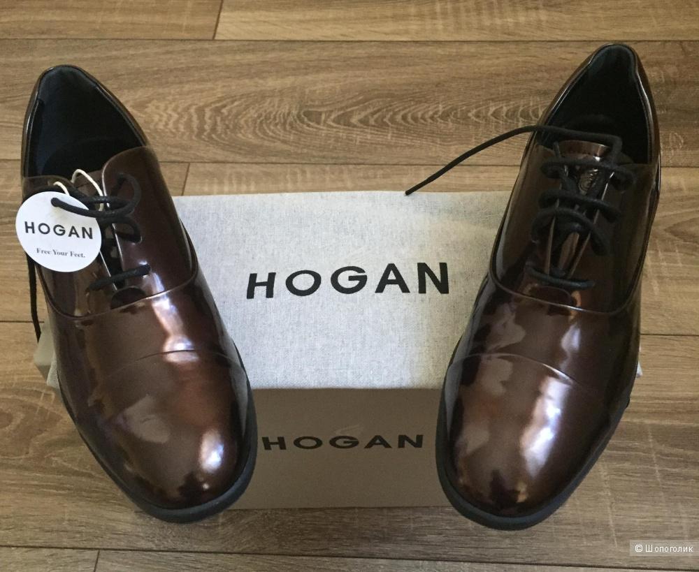 Ботинки HOGAN(Италия)