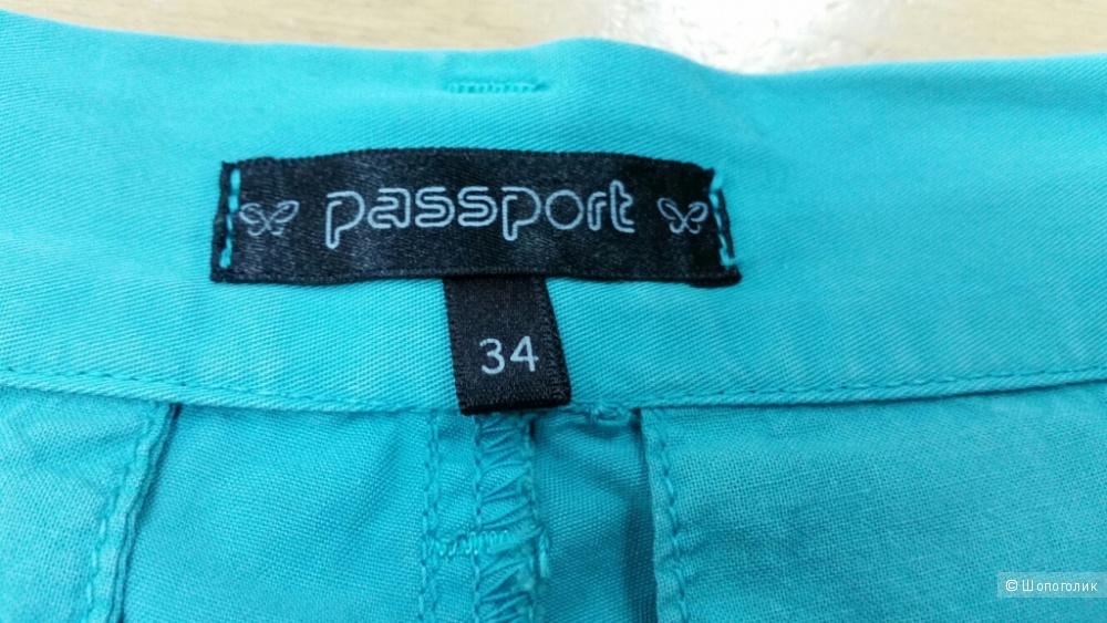 Брюки летние Passport -34 нем-42 русс