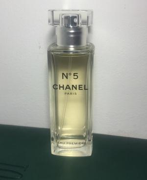 Chanel 5 premiere