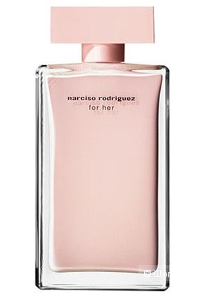 Парфюм Narciso Rodriguez For Her EDP