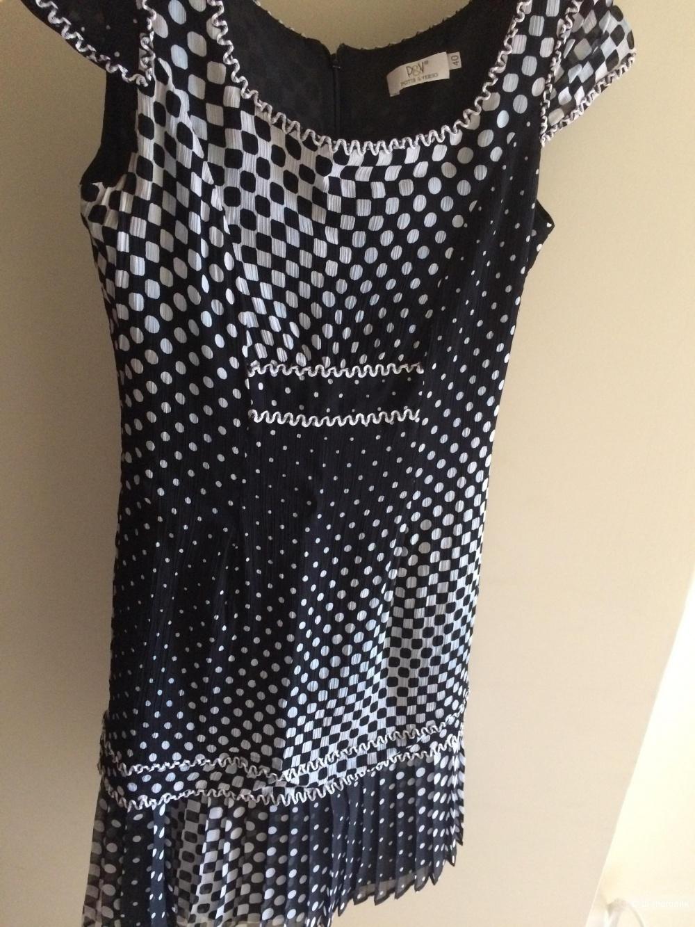 Платье польского бренда Potis&verso