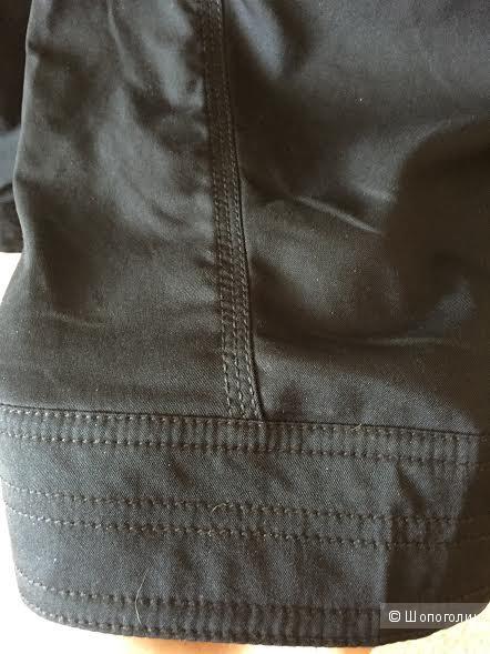 Новые без этикеток черные брюки Nike размер М на М - L. .