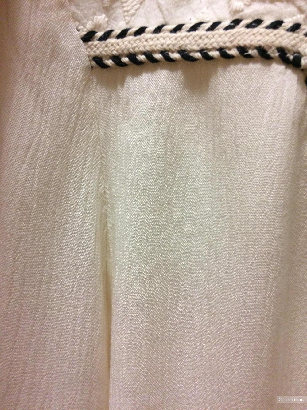 Блузка рубашка H&M 46-48 размер