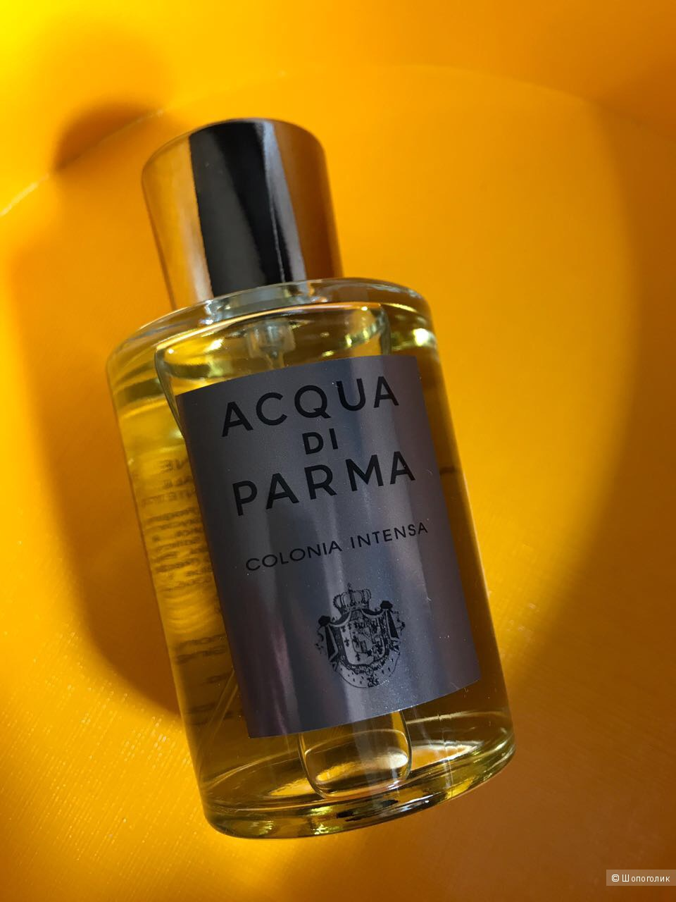 Colonia Intensa Acqua di Parma для мужчин 100 мл