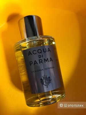 Colonia Intensa Acqua di Parma для мужчин 100 мл