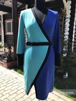 Платье размер 44-46