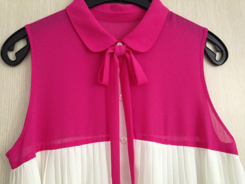 "Блуза "" Kira Plastinina"", 44-46 размер."