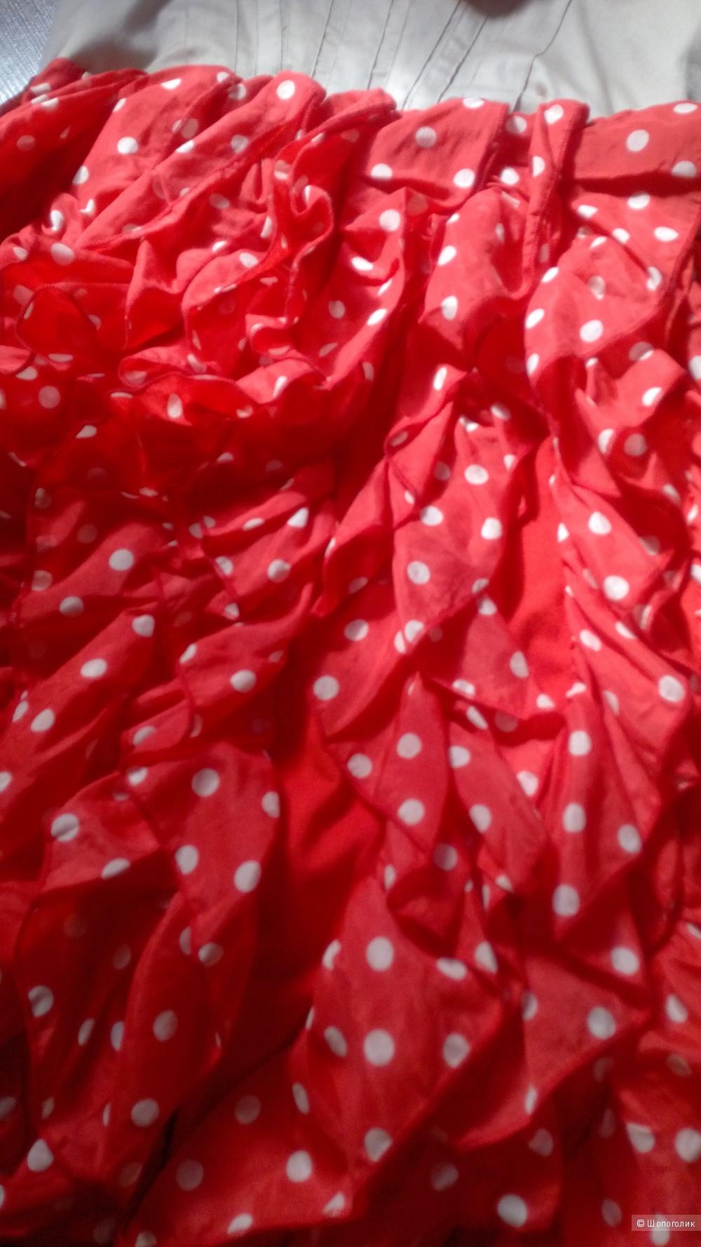 Великолепное платье для девочки Gaialuna