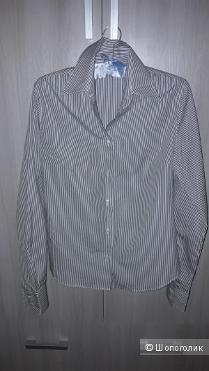 Рубашка женская Manifatturaitaliana размер 42-44