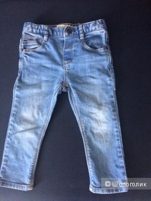 Детские джинсы Zara