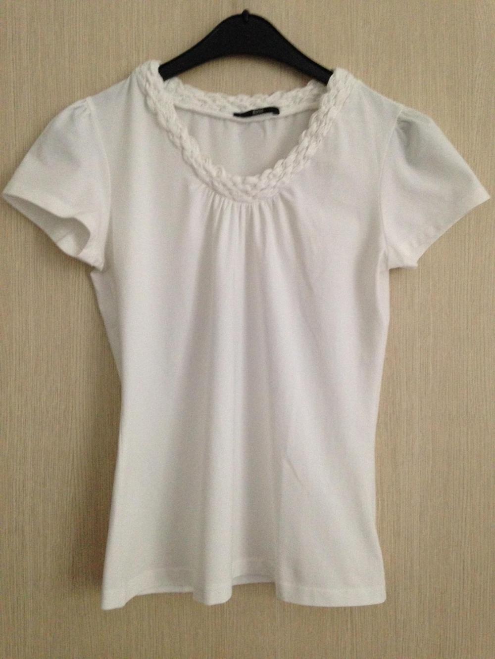 """Блуза """" HUGO BOSS """", 44-46 размер, Италия."""