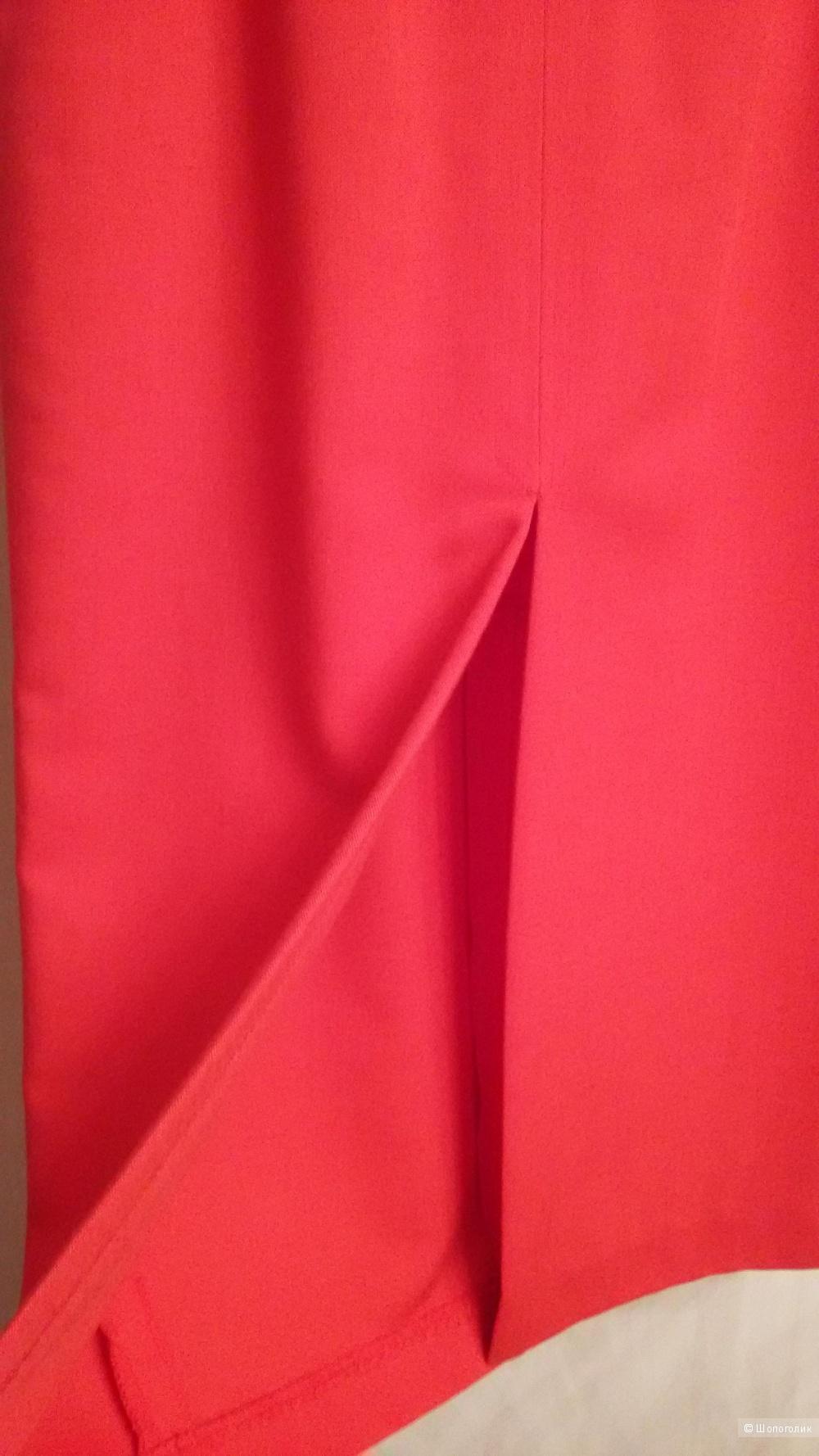 Шикарная юбка TUPE D'OR,размер 38