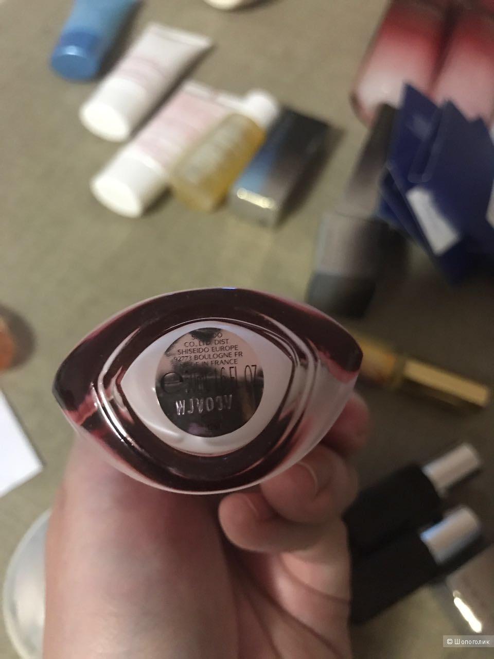 Концентрат Shiseido ULTIMUNE power infusing Concentrate - новый 50 мл