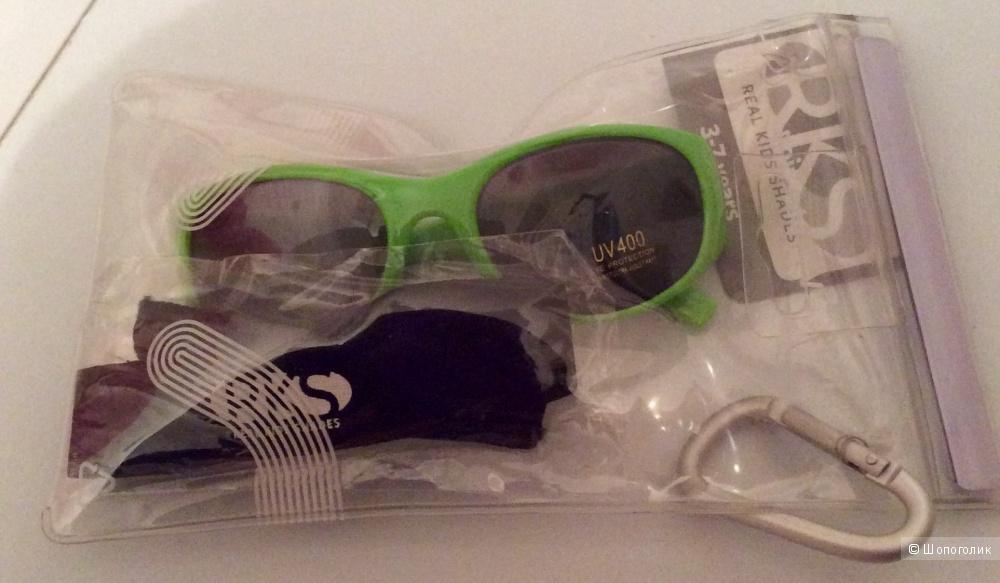 Детские солнцезащитные очки 3-7 лет flexlime