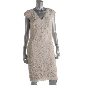 Платье Tadashi Shoji  р-р 46