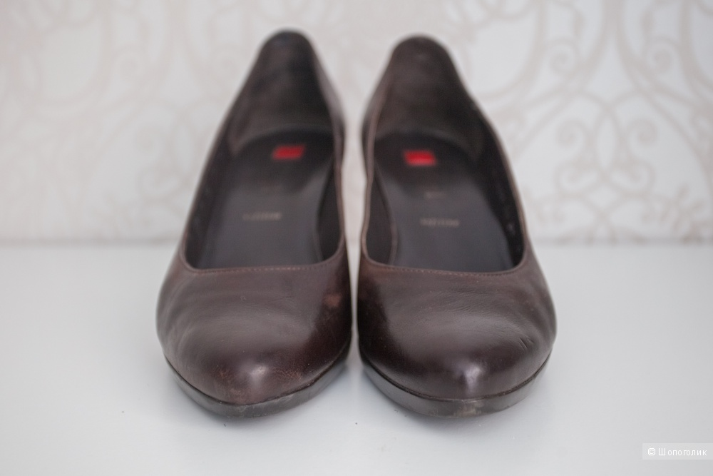 Туфли Hogl 36 размер