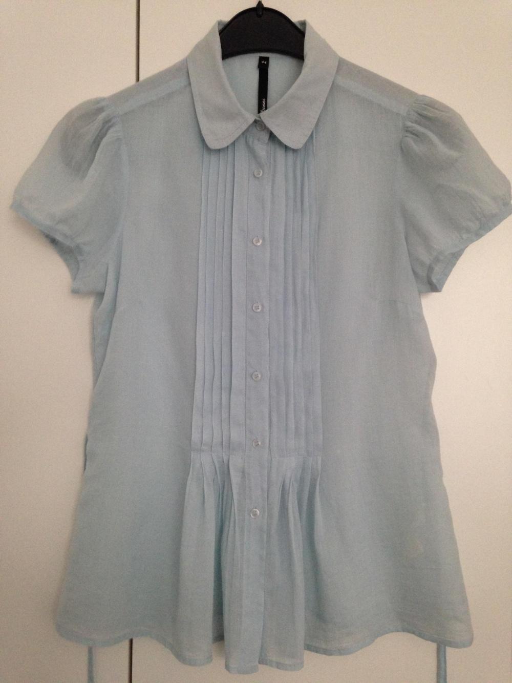 """Блуза """" Francescо Donni """", 44 размер, Италия."""