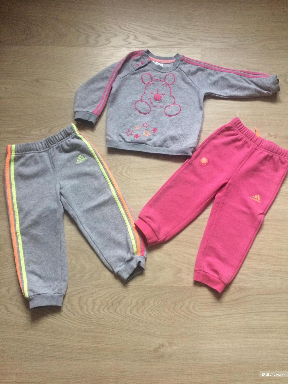 Костюм Adidas kids из серии Disney