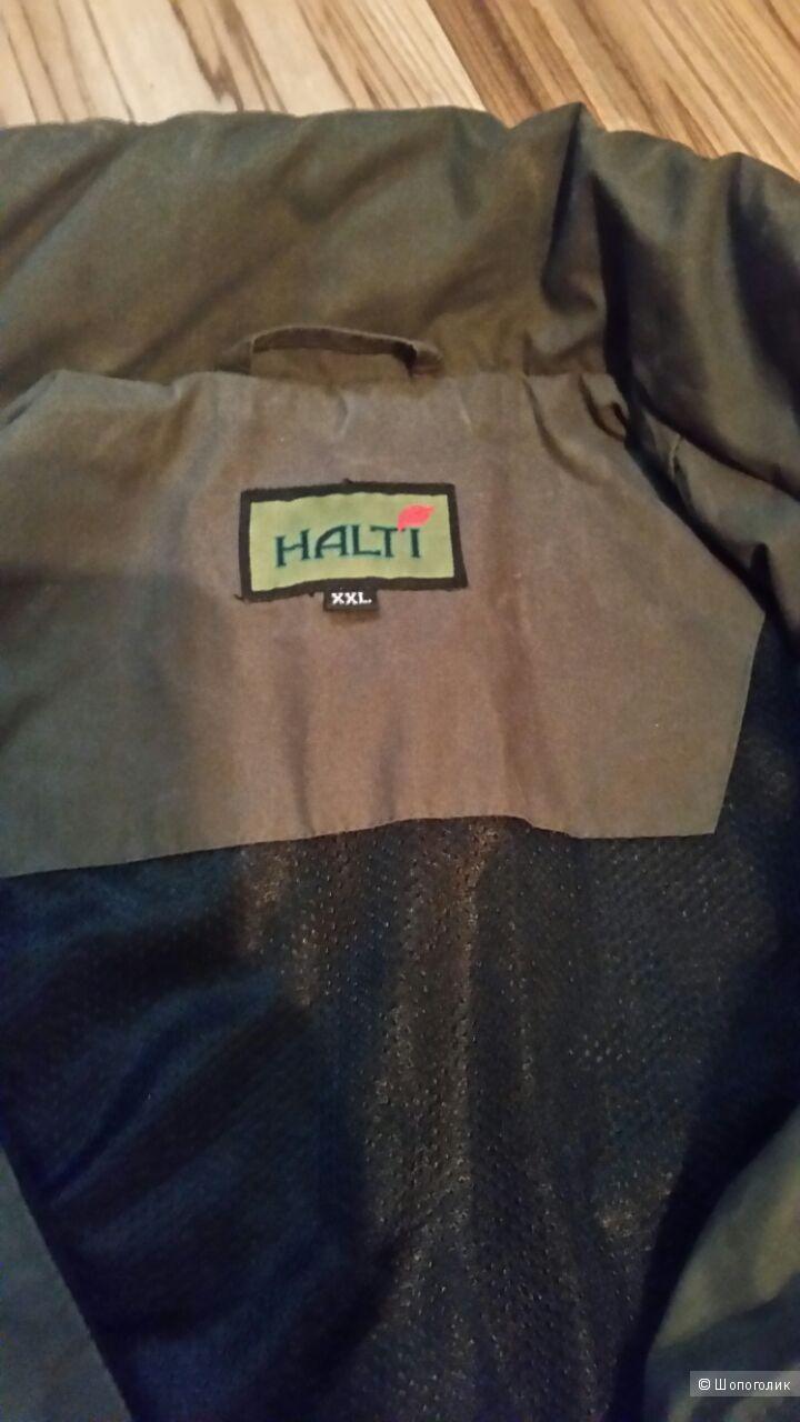 Мужской костюм HALTI