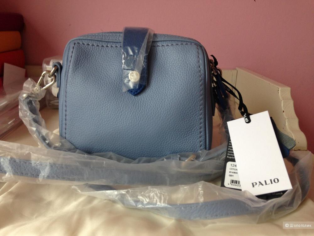 Классная маленькая сумочка  на лето PALIO