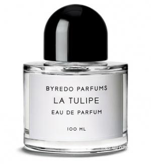 Byredo La Tulipe, 5мл в атомайзере