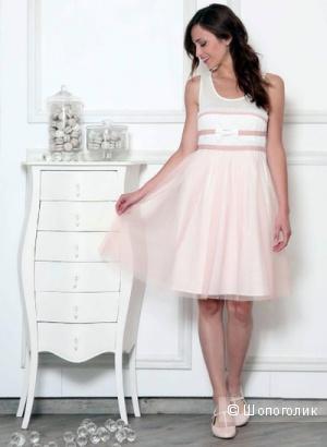 Платье Naf-Naf