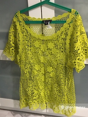 Блузка кроше KarenKane 2Xl