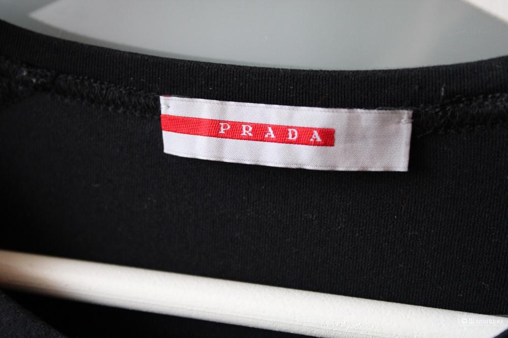 Базовый лонг Prada (L)
