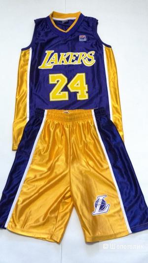 Баскетбольная форма размер М