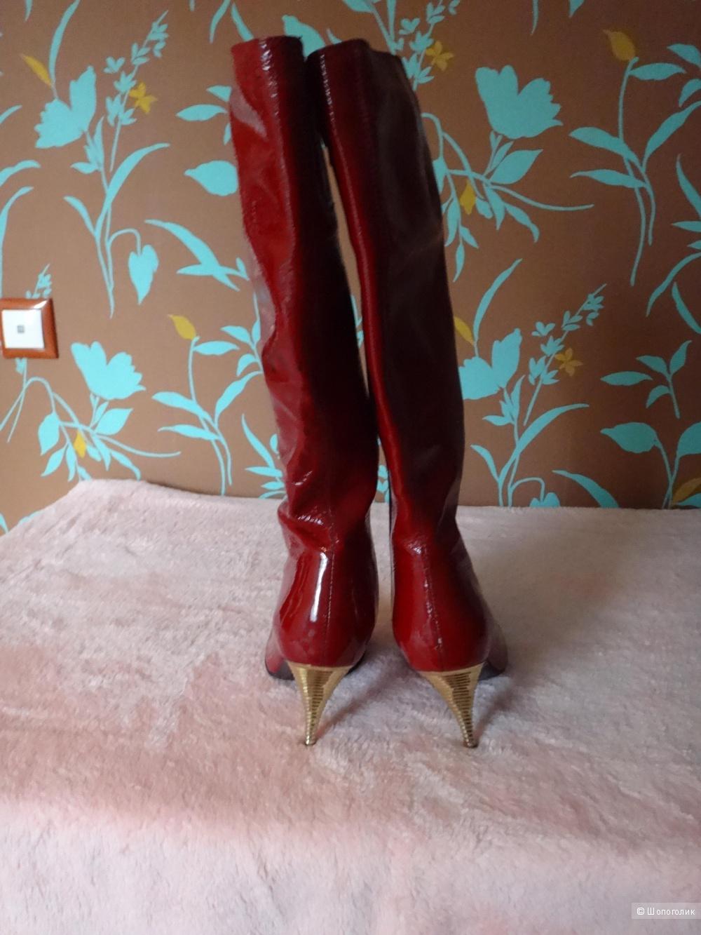 Сапоги Paolo Conte, 36 размер