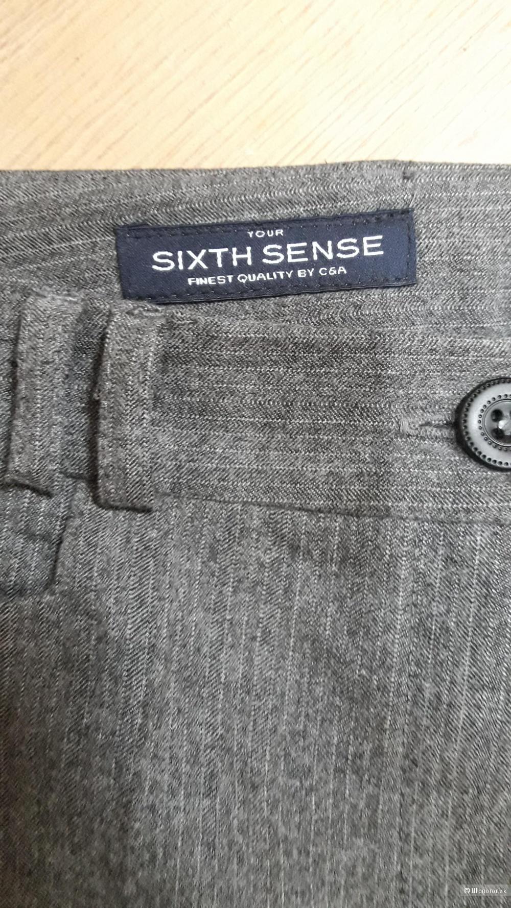 Брюки-кюлоты Sixth sense C&A размер 44-46