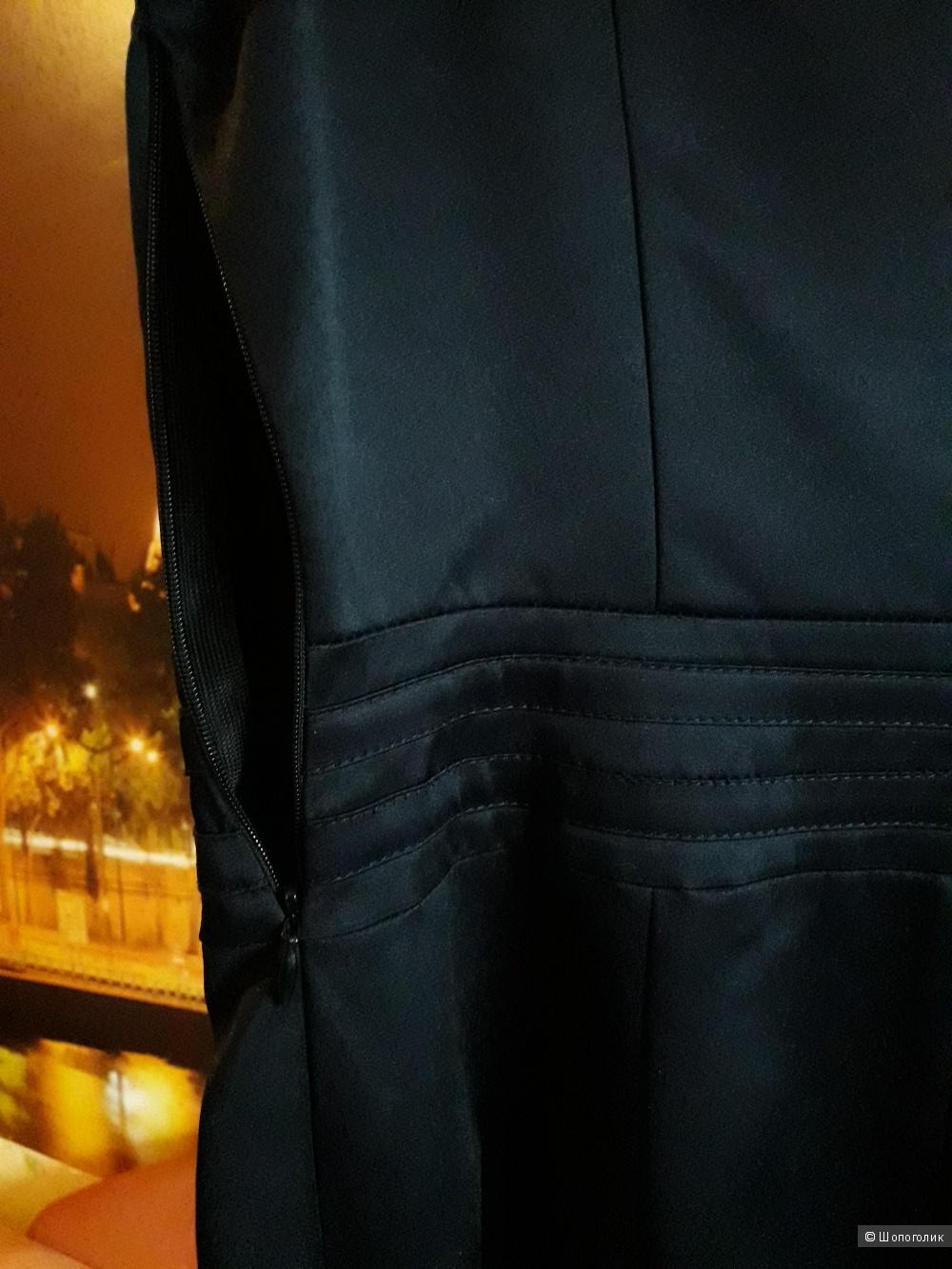 Платье футляр  Maxline collection р 44