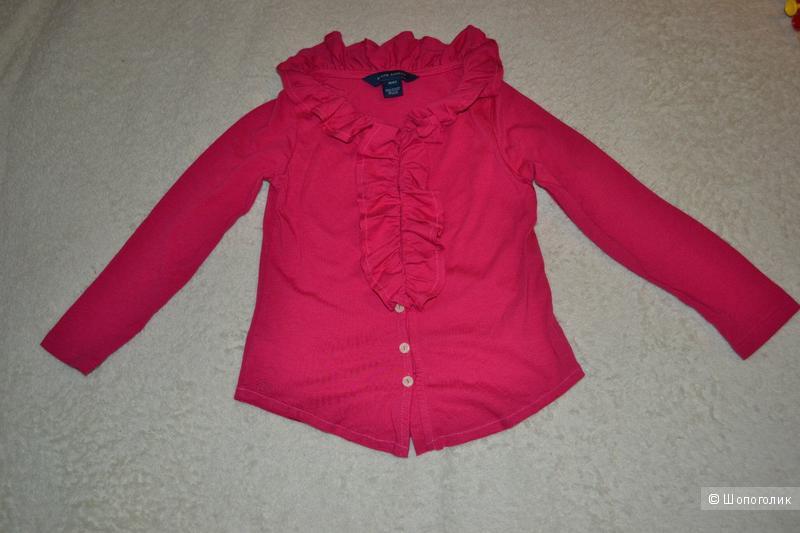 Блузка Ralph Lauren 4T