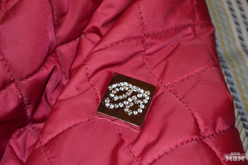 Куртка для девочки А. Borelli 5A, весна-осень, в идеале