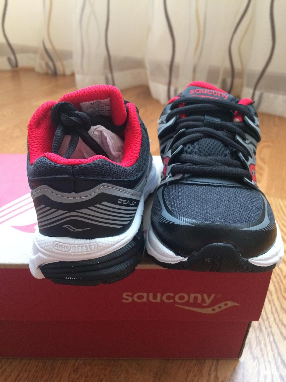 Детские кроссовки Suacony 10,5US, 28rus