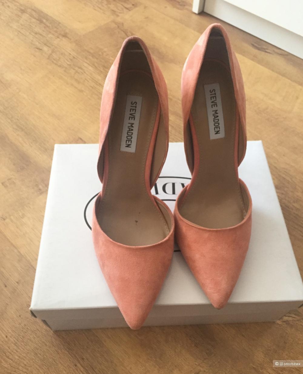 Туфли Steve Madden очень красивые