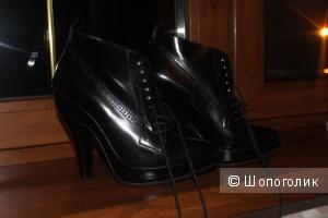 Ботинки Burberry оригинал.