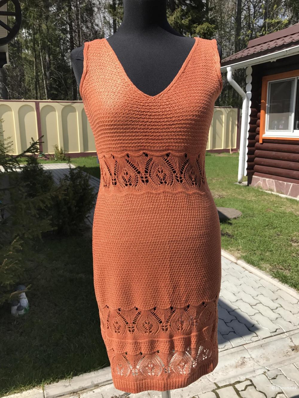 Платье летнее Waggon Италия р.42-44