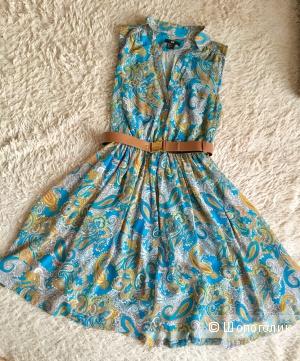 Платье H&M XS/S