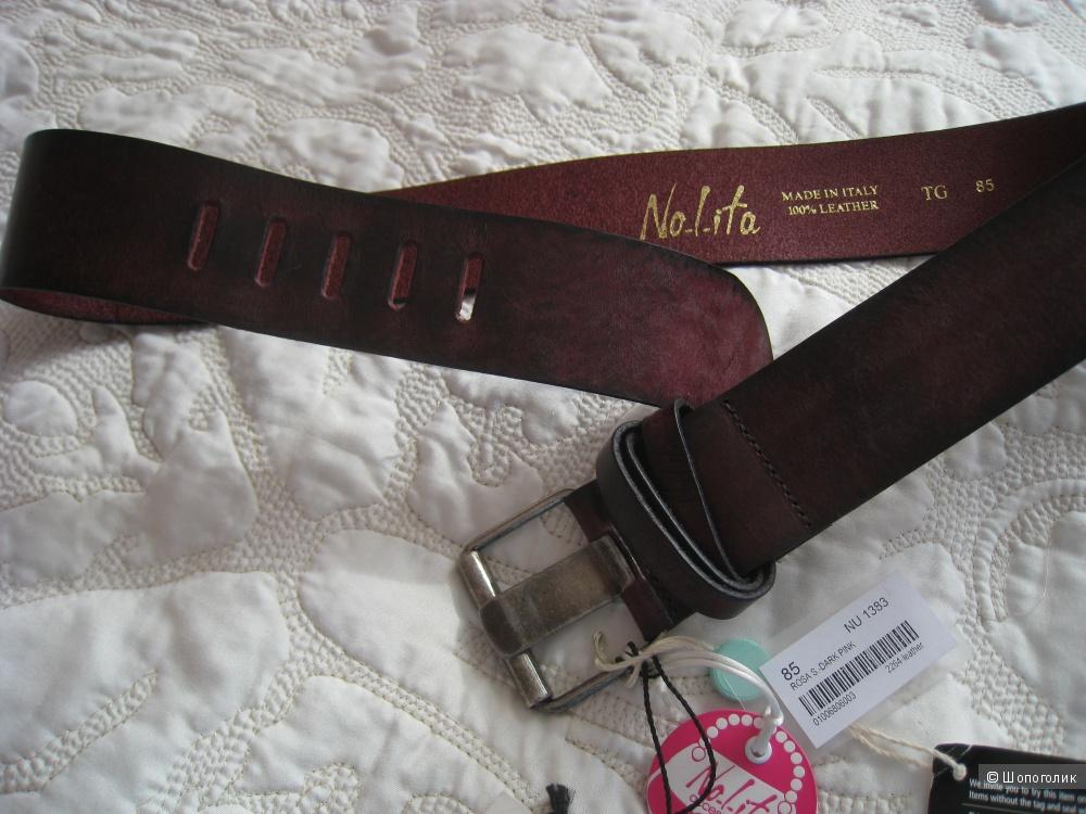 Ремень женский Nolita, р-р 85