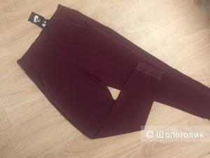 Новые Итальянские брюки Twin Set. Размер S(M)