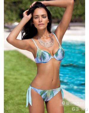 Купальник AMAREA (bikini pushap ferreto) Италия размер 46IT (46-48)