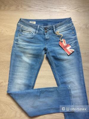 Джинсы Pepe jeans London, 30/32