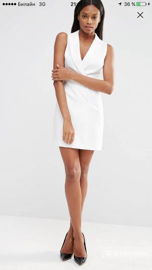 Платье новое Missguided, 36 eur