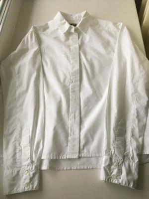 Рубашка Weekday, размер 42-44