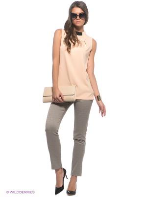 Зауженные брюки Kira Plastinina, размер M.