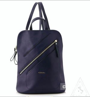 Новый рюкзак Giogio Ferretti натуральная кожа
