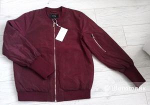 Куртка-бомбер Vila, 46 размер
